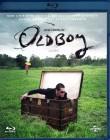 OLDBOY Blu-ray - Remake Josh Brolin Spike Lee OLD BOY