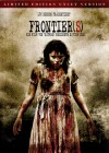 FRONTIERS - Limited Edition Uncut Version - 2 DVDs -