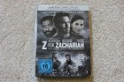 Z for Zachariah - Limited 2-Disc Edition - Mediabook