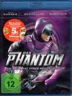 DAS PHANTOM Die Welt hat einen neuen Helden - Blu-ray