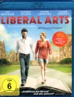 LIBERAL ARTS Blu-ray - tolle Romantik Komödie
