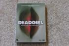 Deadgirl - Blu-ray Mediabook