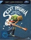 SCOTT PILGRIM Blu-ray Steelbook - klasse Comic Film!