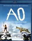 AO Der letzte Neandertaler - Blu-ray bildgewaltig! Steinzeit
