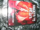 HACKED TO PIECES DVD EDITION NEU OVP