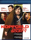 KOPFGELD Perrier´s Bounty - Blu-ray Briten Thriller Komödie