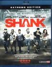 SHANK Blu-ray - Briten Gang Hooligan SciFi Action Thriller