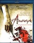 ANAMORPH Die Kunst zu töten - Blu-ray Willem Dafioe Slasher