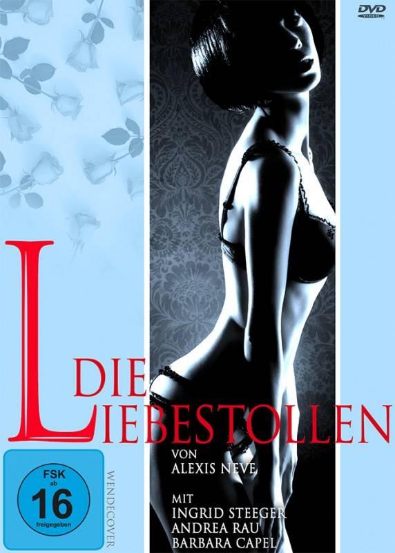 Die Liebestollen - DVD