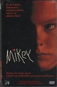 Mikey (uncut) - kleine Buchbox