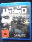 Battle of the Undead -  Blu-ray - uncut