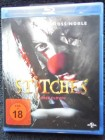 Stitches -  Blu-ray - FSK 18