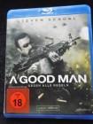 A Good Man - Gegen alle Regeln -  Blu-ray - uncut