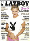 US Playboy, Januar 1995, Drew Barrymore
