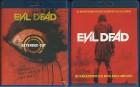 EVIL DEAD (2013) & EVIL DEAD (Extended Cut) - Neu