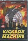 Kickbox Machine