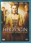 Die Herzogin DVD Ralph Fiennes, Keira Knightley NEUWERTIG