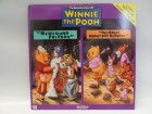The New Adventures Of Winnie The Pooh 88min (Laser disc)