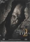 Mediabook - The Hills Have Eyes 2 - BD - #300/333C (grau)