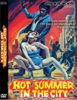 Hot Summer in the City - Alpha Blue