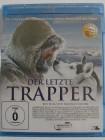 Der letzte Trapper - Geschichte Mann + Natur  + Kanada