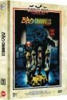 Mediabook Cosmo - Bad Channels (uncut) DVD - Lim #005/111B