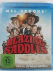 Der wilde wilde Westen - Blazing Saddles - Mel Brooks