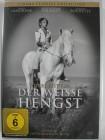 Der weiße Hengst + Bonusfilm Zwei treue Gefährten - Pferde