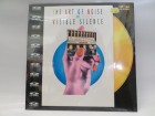 The Art Of Noise‎–In Visible Silence (Laser disc)