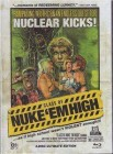 Class of Nuke Em High  '84 Mediabook BD Lim #100/111 B