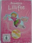 Prinzessin Lillifee - Geschenk Edition mit Stickern - Hexe
