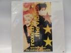 Roxette – The Videos Japan NTSC 70min (Laser disc)