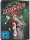 Harold & Kumar - Alle Jahre wieder - Weihnachten im Chaos