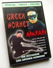 Green Hornet - Die Rückkehr der Grünen Hornisse - UNCUT