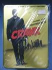 Crank DVD Steelbook Gold Edition FSK 18