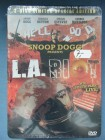 The L.A. Riot Spectacular 2 DVD Limited Steelbook
