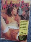 Weekend Sex Nr.49- 11. Jahrgang 1980********************