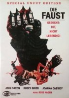 Die Faust - Gesucht: Tot, nicht lebendig (1979)UNCUT DVD