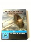 WORLD INVASION: BATTLE LOS ANGELES - LIM. BD STEELB. UNCUT