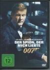 James Bond - Der Spion der mich liebte