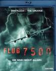 FLUG 7500 Sie sind nicht allein - Blu-ray Top Mystery Horror