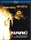 NARC Blu-ray - Jason Patric Ray Liotta Top Thriller