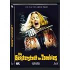Die Geisterstadt der Zombies Mediabook XT Video