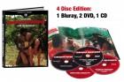Lebendig gefressen - Mediabook Cover D