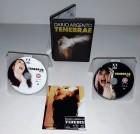 Tenebre - Dario Argento - Arrow Steelbook - Blu Ray uncut