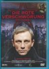 Die rote Verschwörung DVD Daniel Craig fast NEUWERTIG