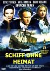 SCHIFF OHNE HEIMAT  Abenteuer 1952
