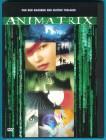 Animatrix DVD Erstauflage im Snapper-Case Disc NEUWERTIG