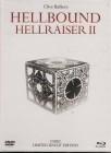 Hellraiser 2: Hellbound - White Mediabook - NEU/OVP