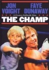 DVD: The Champ uncut Jon Voight  Faye Dunaway